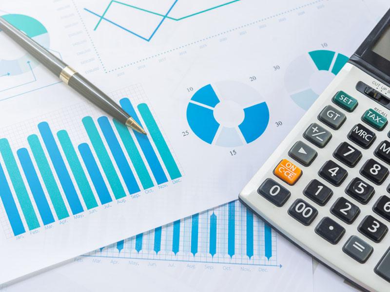 Información financiera Arrendadora